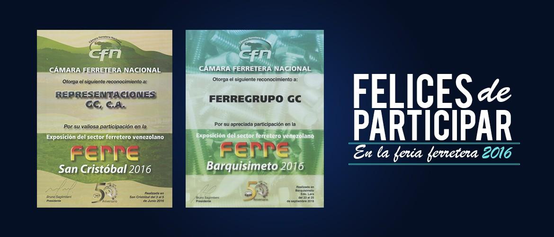 FERIA FERRETERA
